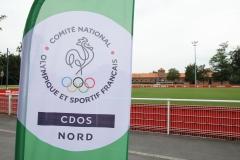 Journée Olympique du 23 juin 2021 - Camphin-en-Pévèle